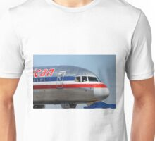 Boeing 777 Unisex T-Shirt