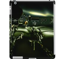 The Encounter Ipad Cases iPad Case/Skin