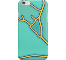 Map Roulette - 001 iPhone Case/Skin