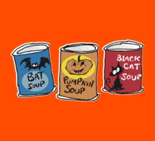 The flavours of Halloween Kids Tee