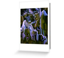 All Hallows Eve by Elisabeth and Barry King™ Greeting Card
