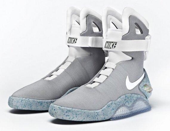 Nike Air Mags by oscarobrien22