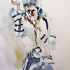11 BAD MJ by HitomiOsanai