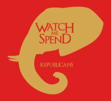 Republicans by DesignBySix
