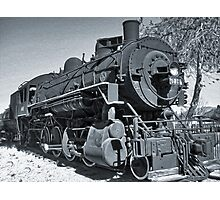 Engine Engine no.09 Photographic Print