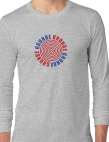 GRUNGE Long Sleeve T-Shirt