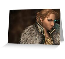 Anders - Dragon Age Greeting Card