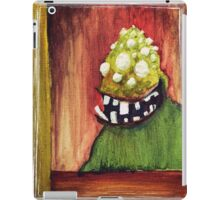"""""""Monsters Ink"""" iPad Case/Skin"""