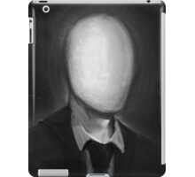 Slender Portrait iPad Case/Skin