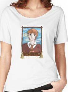 Ron Weasley - King for a Day Women's Relaxed Fit T-Shirt