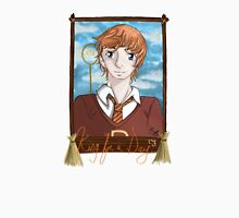 Ron Weasley - King for a Day Unisex T-Shirt