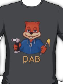Squirrel Dab T-Shirt