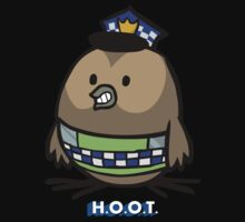 Jerome, the Policing Owl: H.O.O.T. Kids Clothes