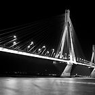 Stars in the bridge by Dora Artemiadi