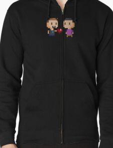 Pixel Boyfriends T-Shirt