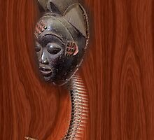 wood bruxo 22 by arteology