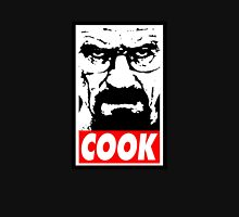 Heisenberg COOK! Unisex T-Shirt