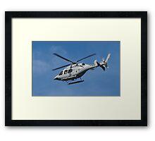 Bell 429 Framed Print