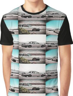 ae86 levin 2 Graphic T-Shirt