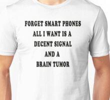 Smart Phones Unisex T-Shirt