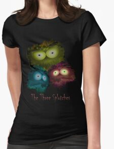 Three Splotchies T-Shirt