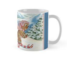 We ski! Mug