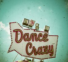 Dance Crazy by Cassia