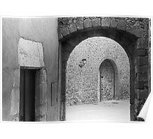 Passageways Poster