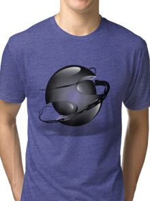 G3noSpheristic  Tri-blend T-Shirt