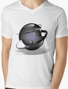 G3noSpheristic  Mens V-Neck T-Shirt