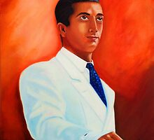 "Manolete ""El Hombre"" by Manuel Sanchez"
