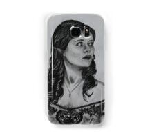Belle - OUAT Samsung Galaxy Case/Skin