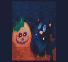 Spooky pair T-Shirt