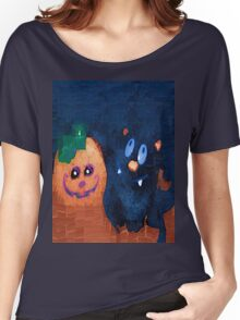 Spooky pair Women's Relaxed Fit T-Shirt