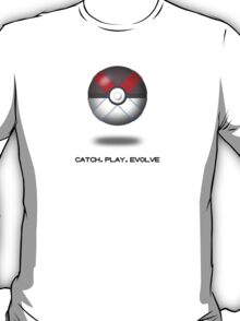 Pokemon X T-Shirt