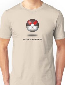 Pokemon X Unisex T-Shirt