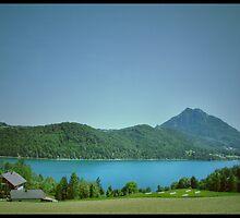 Interlaken, Austria  by blue-roses