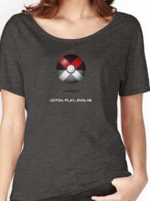 Pokemon X Women's Relaxed Fit T-Shirt