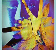 MA_Buddha_3 by AnkhaDesh