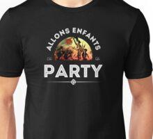 Allons Enfants de la Party T-Shirt