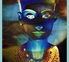 MA_Nefertiti_3 by AnkhaDesh