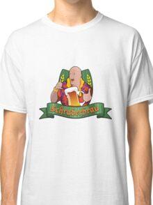 Schraderbrau Classic T-Shirt
