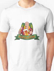 Schraderbrau Unisex T-Shirt