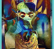 MA_Nefertiti_4 by AnkhaDesh