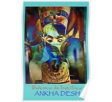 MA_Nefertiti_4 Poster