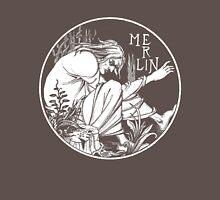 Aubrey Beardsley - Merlin Unisex T-Shirt