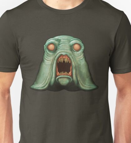 Swamp Alien T-Shirt