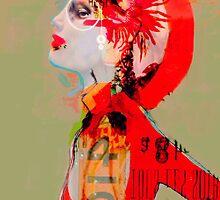 Circus by Sarah Jarrett