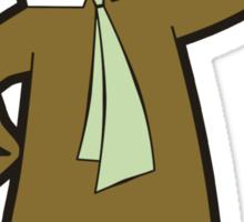 Yogi Bear - Good to Wear Sticker
