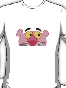 Pink Panther - Pretty in Pink T-Shirt